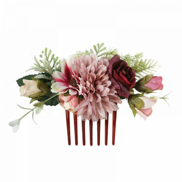 ukras za kosu cvjetni