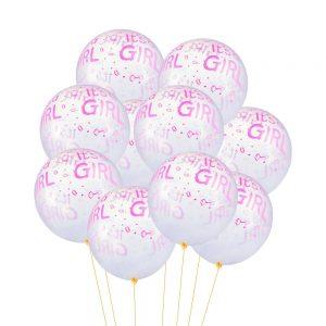 baby shower baloni