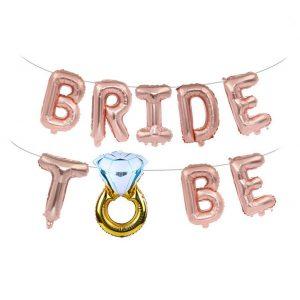 bride to be baloni