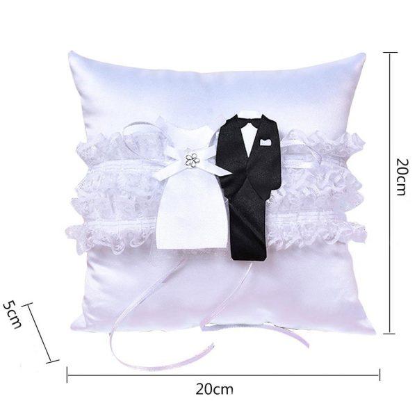 jastucic za prstenje