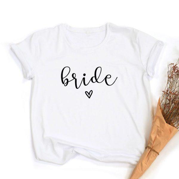 Bride majica