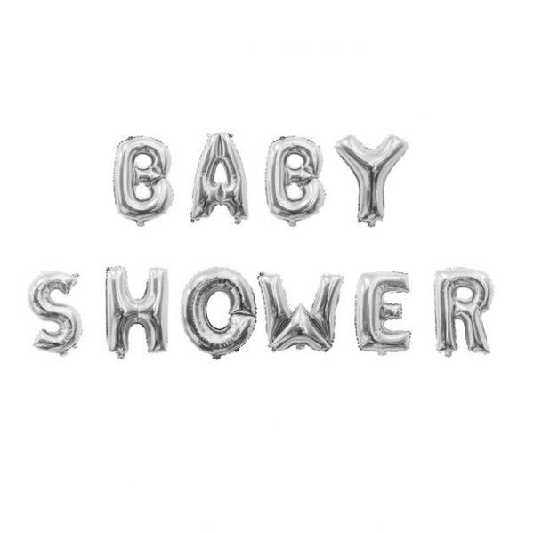 Set za Baby shower - Boy