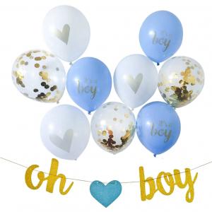 baby shower set za dječaka