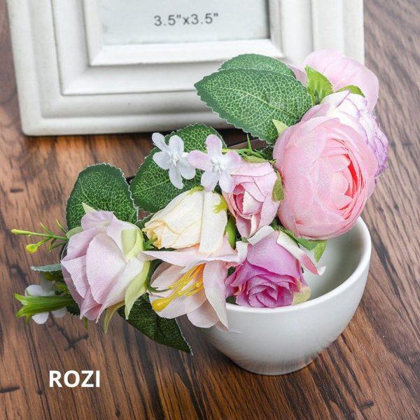 rozi cvjetni rajf