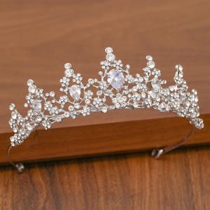 Kruna za mladenku - Queen
