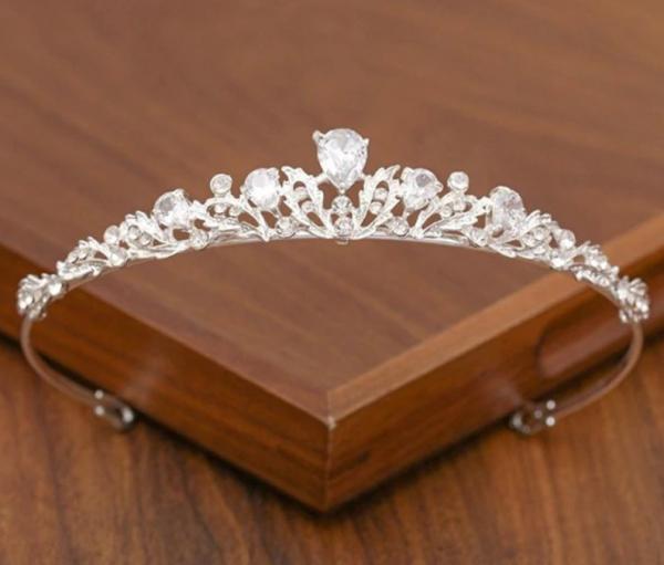 Kruna za mladenku - Royal