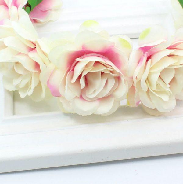 bijeli cvjetni rajf