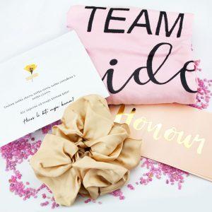 Poklon paket za vjenčanu kumu